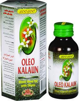 LOOLOO Oleo Kalaun