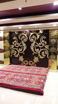 designer wall