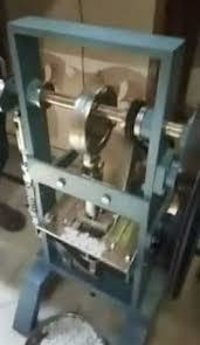 4 x4 Size Kapoor Making Machine