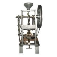 Kapoor Making Machines
