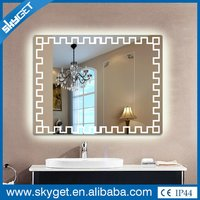 design mirror glass