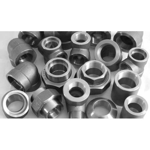 Alloy Steel Pipe Fittings