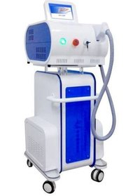 Portable Yag Laser Machine