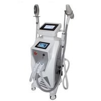 3 In 1 Tattoo Removal Laser Machine