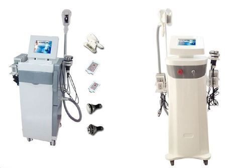 Cryo Lipo Laser Slimming Machine