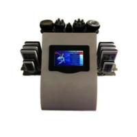 Portable Cryo Lipo Laser Machine