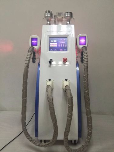 Slim Cool Cryolipolysis