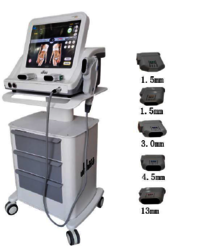 Medical HIFU Face & Body Slimming Machine