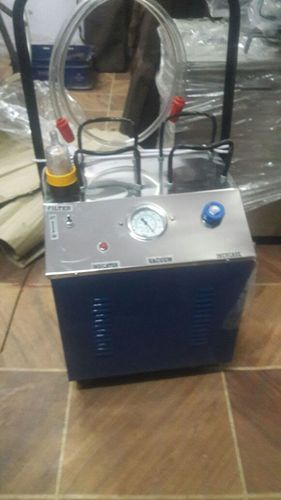 Vacuum Suction Machine for Slimming