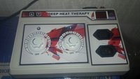 Deep Heat Therapy Machine