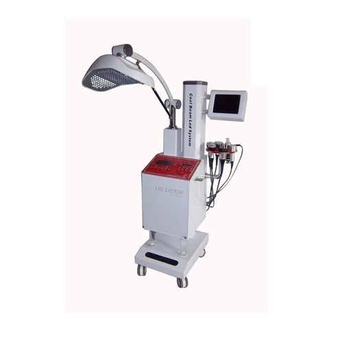 Cool Beam LED Photo Dynamic Therapy System
