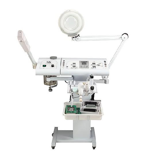 Beauty Salon Multi Function Skincare Machine