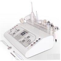 8 in 1 Ultrasonic Skin Rejuvenation Machine