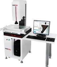 S-semi-auto Bridge Video Measuring Machine