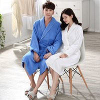 Family Bathrobe Set Spa