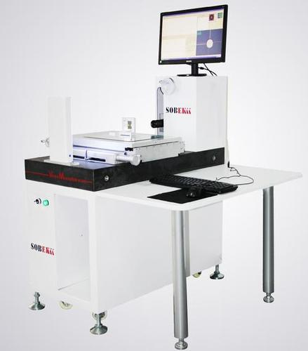 Horizontal Video Measuring System