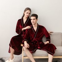 Cheap Price Pleuche Bathrobe