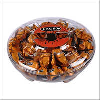 Lagro Chocolate Droplets Orange 500