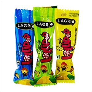 Lollipop Carton