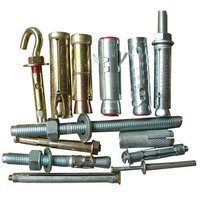 Stainless Steel Hex Fasteners