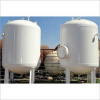 Cryogenic Liquid Gas Storage Tank