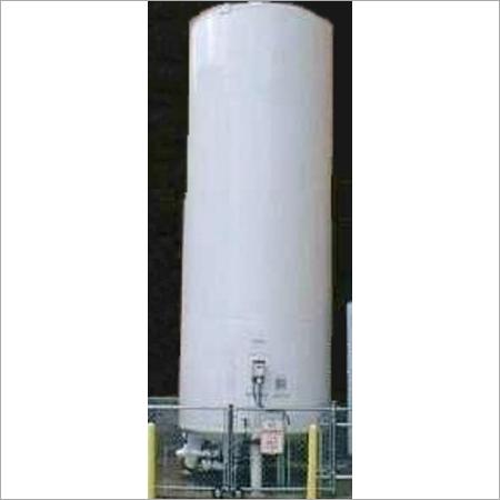 Refrigerant Gas Tank