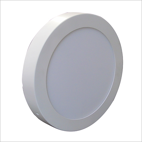 6 Watt LED Round Surface Panel Light