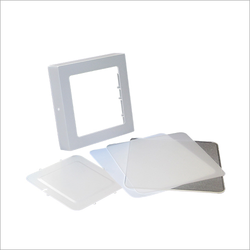 LED Square Panel Light(12 Watt)