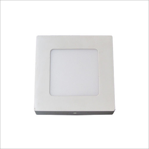 LED Square Surface Panel Light(6 Watt)