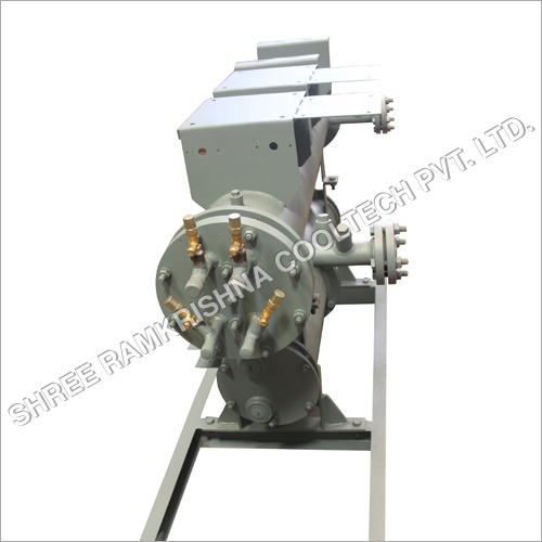 Chiller Assembly machine