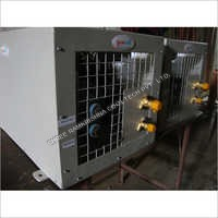 Condensing Unit machine