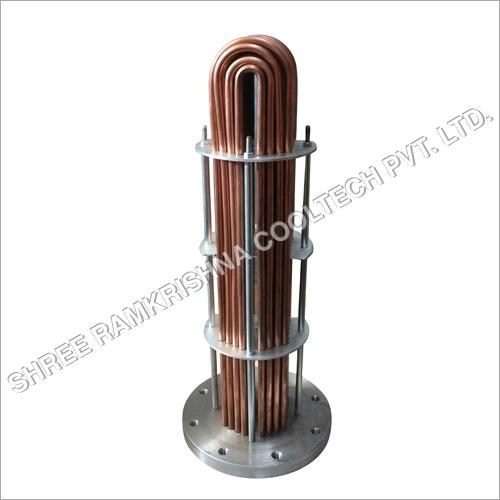 Evaporator Tube Bundle