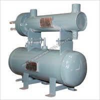 Evaporator Receiver