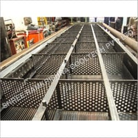 Heat Exchanger Assembly plate