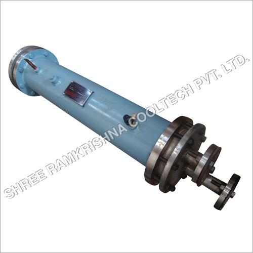 Shell Tube Sea Water Condenser