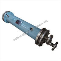 Shell Tube Sea Water Condenser