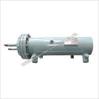 Shell Tube Bundle Type Evaporator