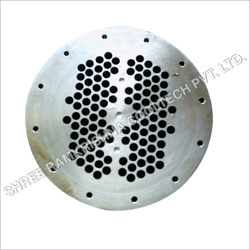 Tube Sheet Type Heat Exchanger