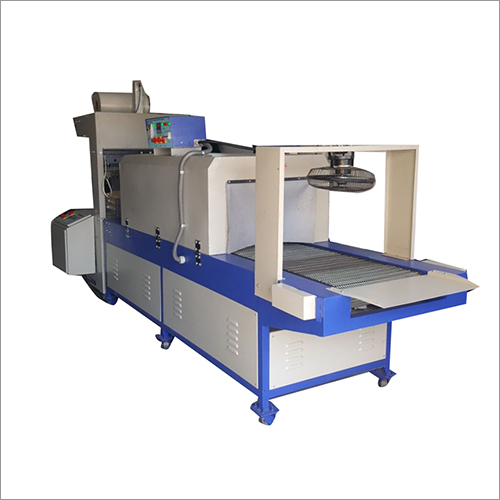 Industrial Labelling Machine