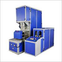 Automatic BOPP Labelling Machine