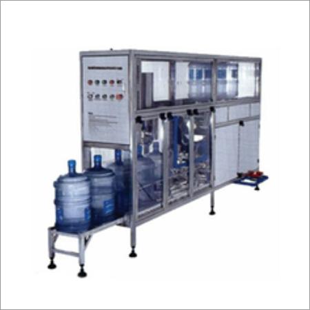 Automatic Bottle Mold Machine