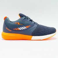Nicholas Atom Blue  Shoe