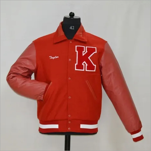 Men's Varsity Jackets