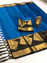 Silk Printed Sarees