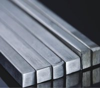 Aluminium Square Bars
