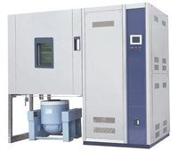 Temperature Humidity Vibration Three Integrated Test Chamber (Thv-1000)
