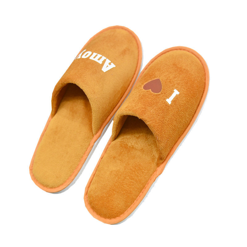 Cheap Disposable Hotel Slippers