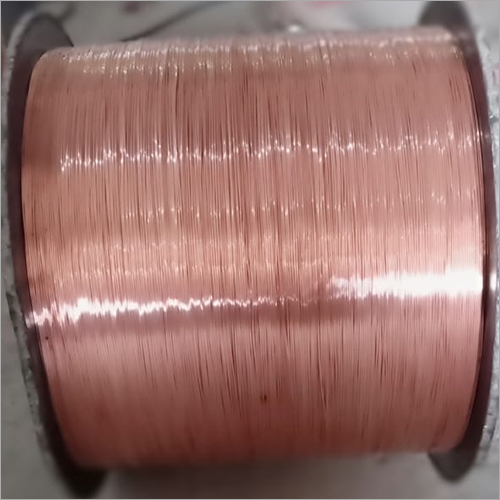 Multistrant Copper Cable