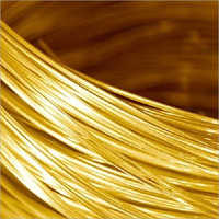 Gold Wires