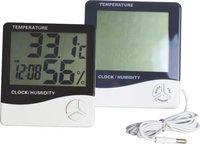 Digital Temperature Humidity Meter